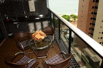 Photo for Beach Apartment Landscape in Fortaleza