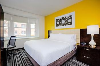 Hampton Inn by Hilton New Paltz - Guestroom  - #0