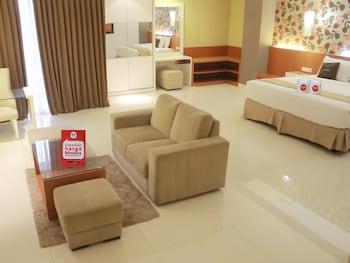 NIDA Rooms Surabaya Tugu Pahlawan - Guestroom  - #0
