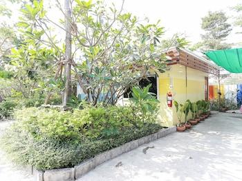 NIDA Rooms Teluk Bahang Choice at Sea Princess Hotel - Garden  - #0