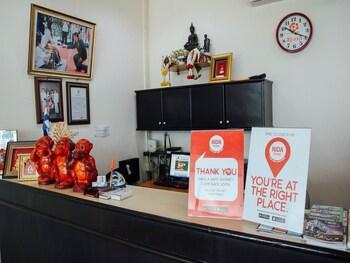 烏隆他尼醫院 895 號尼達飯店