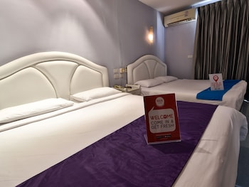 NIDA Rooms Chalong River Rewari - Guestroom  - #0