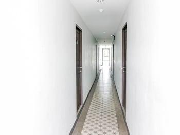 NIDA Rooms Willow Prathong Temple - Hallway  - #0