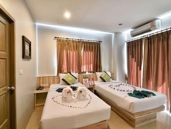 NIDA Rooms Patong 88 Nanai - Guestroom  - #0
