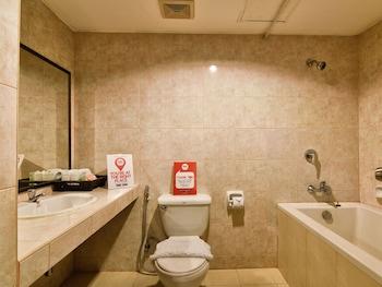 NIDA Rooms Patong 95 King - Bathroom  - #0
