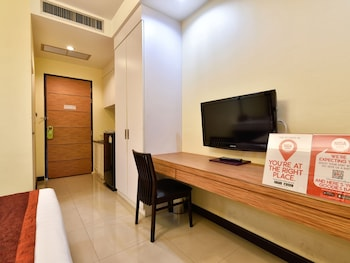 NIDA Rooms Chalong Swing Residence - Guestroom  - #0