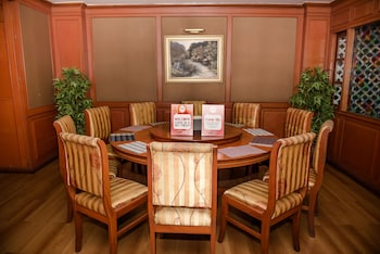 NIDA Rooms Raschada Nusorn Park Pimpasat - Dining  - #0