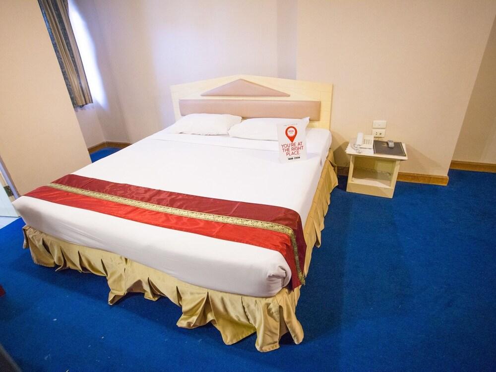NIDA Rooms Ramkamhaeng 44 Royal Garden