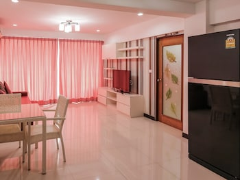 NIDA Rooms Sathorn 106 Subway - Guestroom  - #0