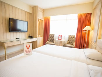 NIDA Rooms Rajchathewi 588 Royal Grand - Guestroom  - #0