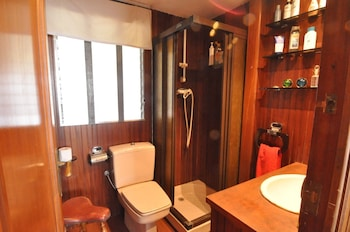 Amazing Duplex Aiguadolç - Bathroom  - #0