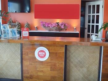 NIDA Rooms Boracay Aklan Sandy Beach - Featured Image  - #0