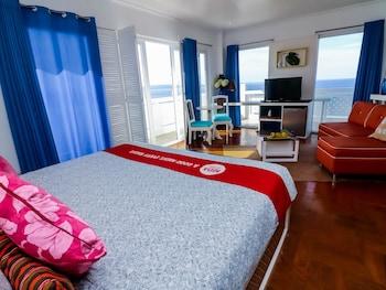 NIDA Rooms Boracay Aklan Sandy Beach - Guestroom  - #0