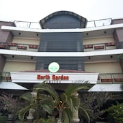 達沃市布函金大街尼達飯店