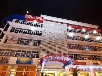 達沃市亞提加聯合尼達飯店