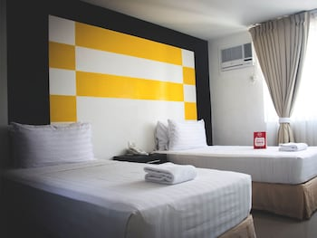 NIDA Rooms Ayala Access - Guestroom  - #0