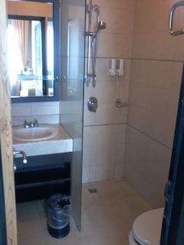Kangen Boutique Hotel - Bathroom  - #0