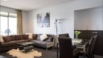 港口城公寓飯店