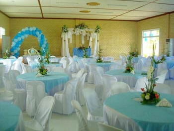 Hisoler's Beach Resort - Banquet Hall  - #0