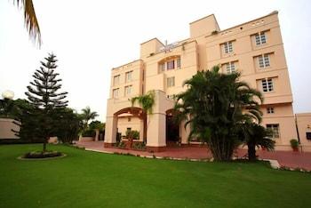 普拉斯瑪哈爾飯店