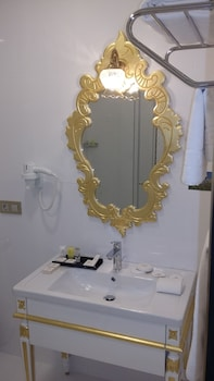 MB Deluxe Hotel - Bathroom Sink  - #0