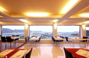 Suao Hotel - Breakfast Area  - #0