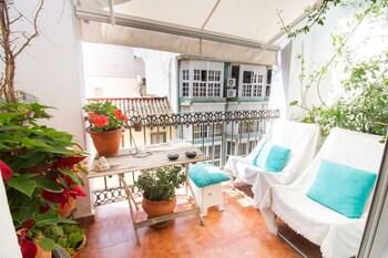 Casas de Campos - Quiet but Central - Balcony  - #0