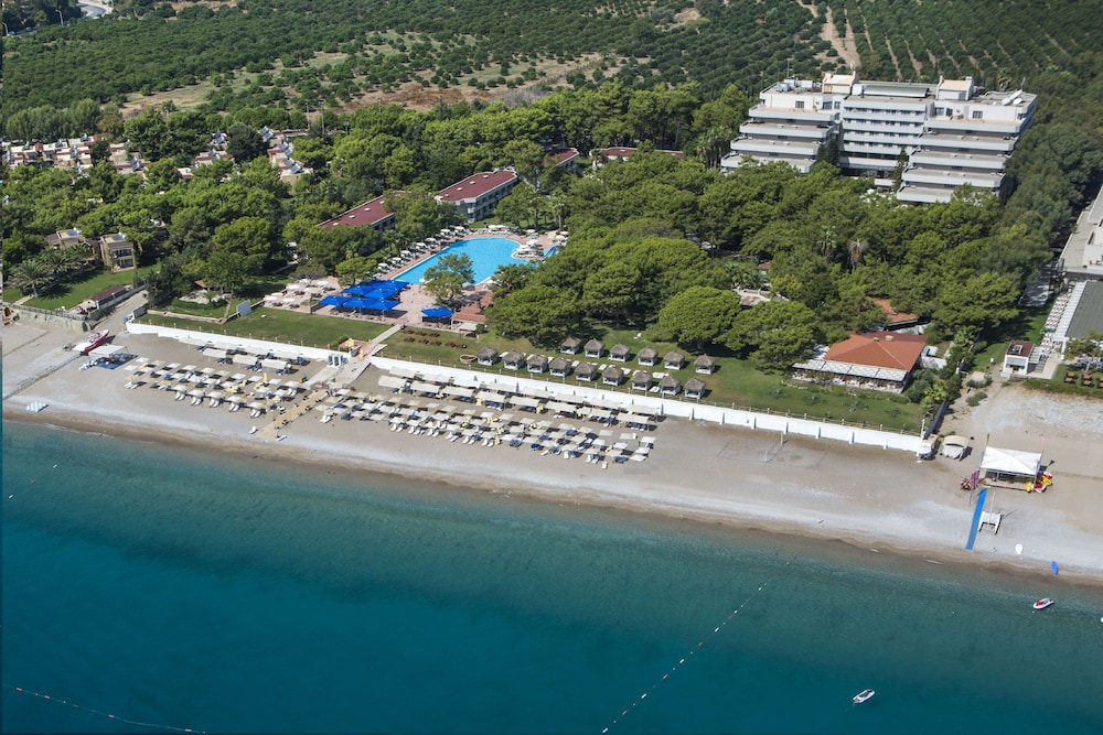 Tac'un Nisa Resort - All Inclusive