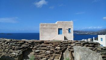 St. George Andros Village Hotel - Exterior  - #0