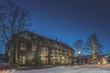 Hotel Åregården
