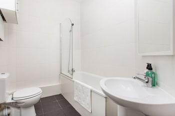 Soho Abode Apartments - Oxford Street & Regent Street - Bathroom  - #0