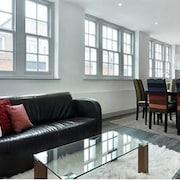 盧克斯西敏市公寓 - 城居倫敦飯店