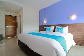 艾裡峇裡島金巴蘭塔曼穆裡亞阿爾瓦納 88 號飯店