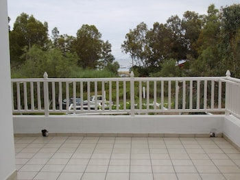 Villa dell' Angelo - Terrace/Patio  - #0