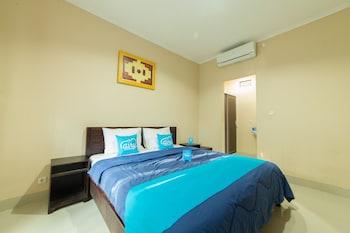 艾裡峇裡島金巴蘭布亞納紗麗烏魯瓦圖 2 號飯店