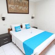 艾里峇里島雷吉安 194 號庫塔飯店