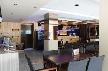 Airy Gubeng Kalimantan Surabaya - Restaurant  - #0