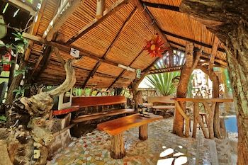 Lonesome George Ecolodge - Exterior  - #0