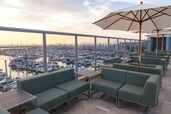 Shade Hotel Redondo Beach in Redondo Beach, California