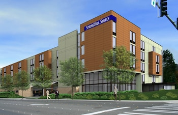 SpringHill Suites by Marriott Seattle Issaquah