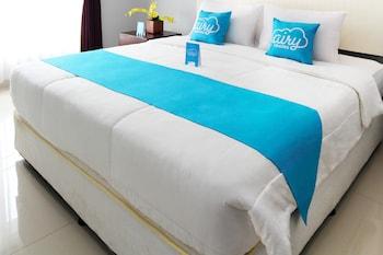 艾裡龍目島馬塔蘭艾雅班哈爾格塔斯飯店