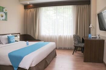 艾裡佩坎巴魯塞提雅布迪海岸 107 號飯店