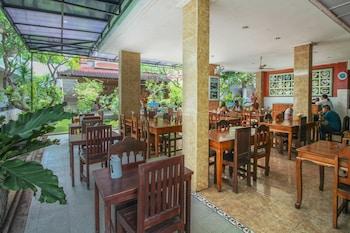 Airy Eco Legian Lebak Bene Kuta Bali - Restaurant  - #0