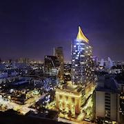 蘇坤蔚路 55 號大中心點飯店