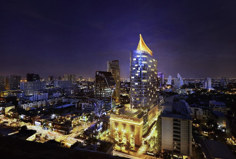 Grande Centre Point Sukhumvit 55