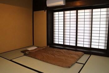美福大崎屋傳統京都之家