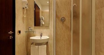 Hotel Motel City - Bathroom  - #0