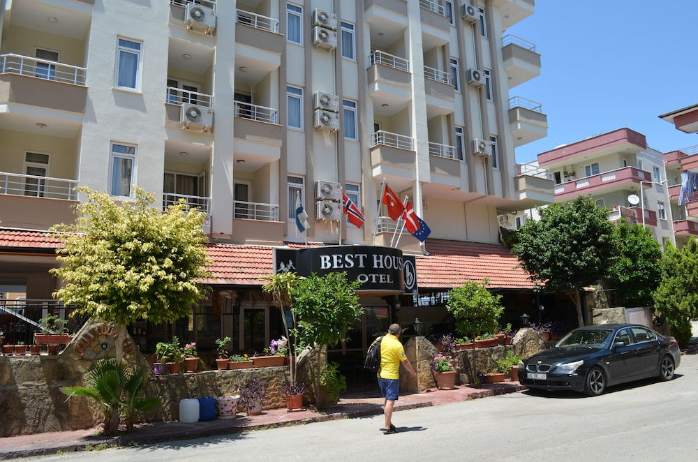 Best House Hotel