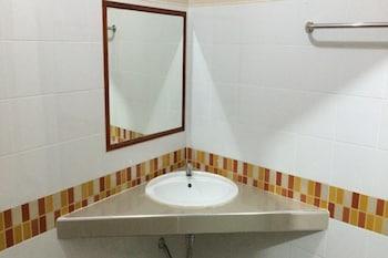Villa Baan Fine Times Mountain View - Bathroom Sink  - #0