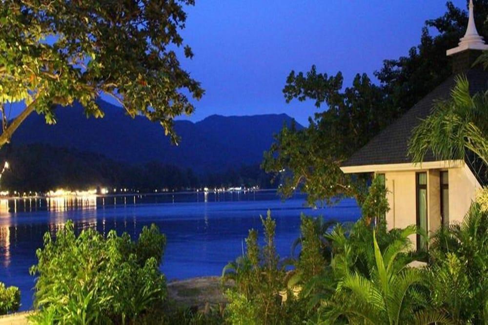 Villa Baan Fine Times Mountain View